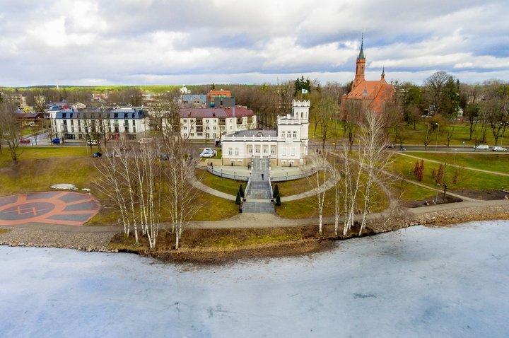 Druskininkai Town Museum