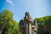 M. K. Čiurlionio paminklas
