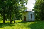Будветский амбар и часовня-мавзолей