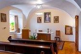 Dominikanerkloster Liškiava
