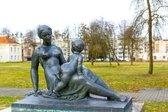 Motherhood Sculpture