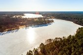 Jezioro Iłgis (lit. Ilgis)