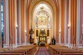 Druskininkai Holy Virgin Mary Church