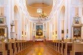 Veisiejų Šv. Jurgio bažnyčia