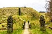 Prelomciškės piliakalnis su senovės gyvenviete