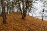 Šlavantų piliakalnis su senovės gyvenviete