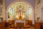 Transfiguration of Christ Church