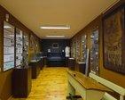 Emilia-Plater-Museum in Kapčiamiestis
